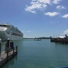 Viaduct Harbour User Photo