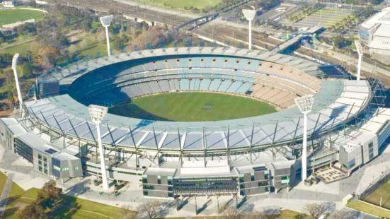 Bidvest Wanderers Stadium