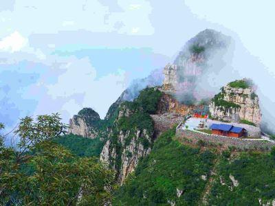 Jiaoding Mountain