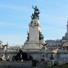 Plaza del Congreso User Photo