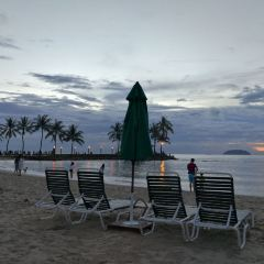 Tanjung Aru Beach User Photo