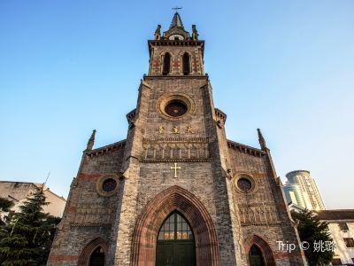 江北カトリック教会