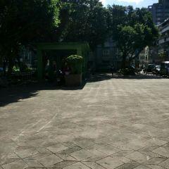 Baoyi Park User Photo