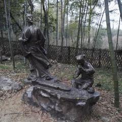 玉女潭景區用戶圖片