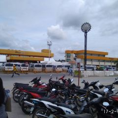 Tagbilaran Port User Photo