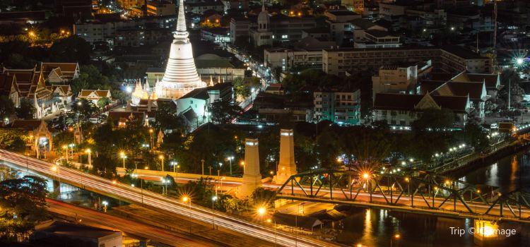 Wat Prayurawongsawat Worawihan1