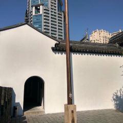 Old City Wall at Dajing Road (Dajing Ge) User Photo