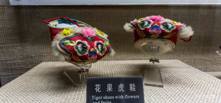 Huaxia Shoe Culture Museum3
