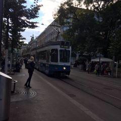 Bahnhofstrasse User Photo