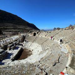 Ephesus User Photo