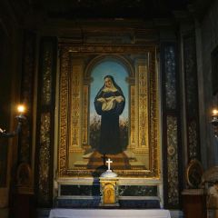 Basilica of Santa Maria del Popolo User Photo