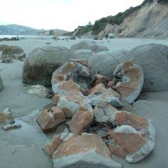 Moeraki Boulders User Photo