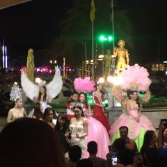 Calypso Cabaret User Photo