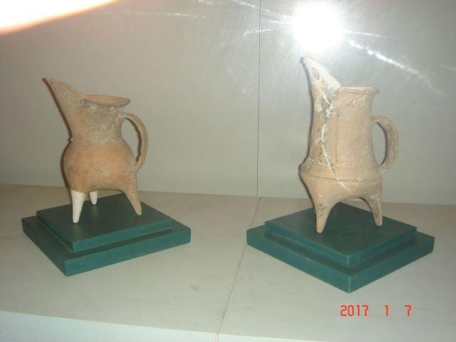 Huantai Museum