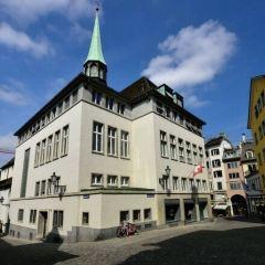 Fraumunster Church User Photo