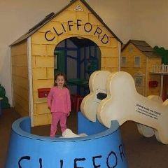 디스커버리 어린이 박물관 여행 사진