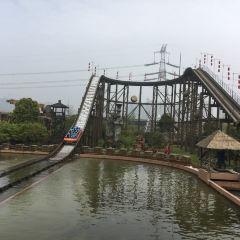 淹城春秋樂園用戶圖片