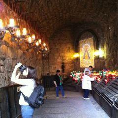 蒙瑟拉特島修道院用戶圖片
