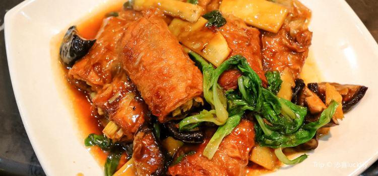 Hui Juan Mian Guan (WangJiang Road)3
