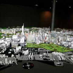 쿠알라룸푸르 시티 갤러리 여행 사진