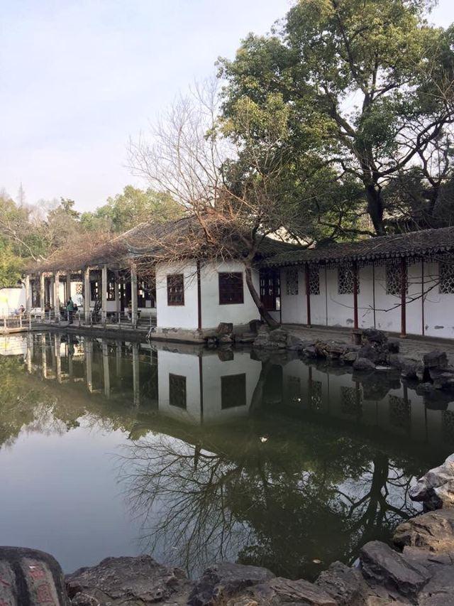 Xiyuan Temple