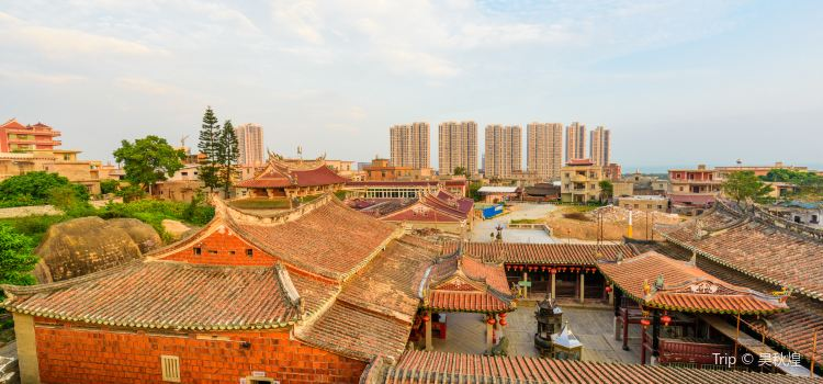 Yongning Ancient Town2