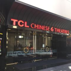 TCL Chinese Theater User Photo