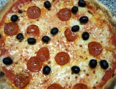 """Trattoria Pizzeria """"Al Posto Giusto"""""""