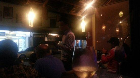Opera House Wine Bar
