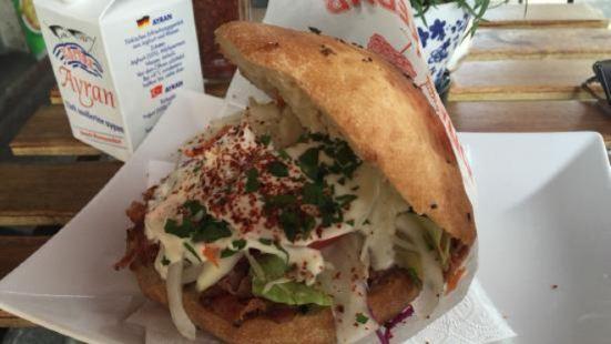 Tonbul Grill Kebab Haus