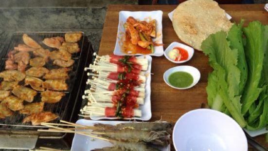 BBQ Nuong Khoi