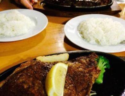 Steak No Asakuma Doitsu-Kan Fujigaoka