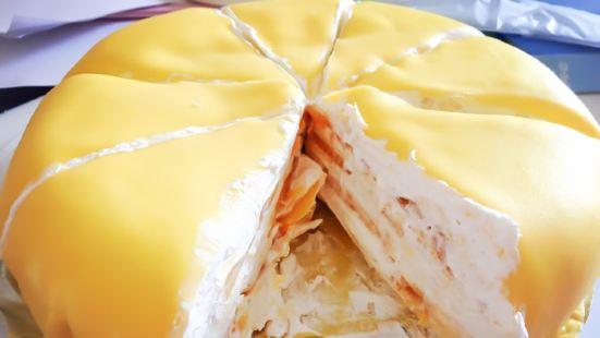 Jing Guo Dessert( Le He Cheng )