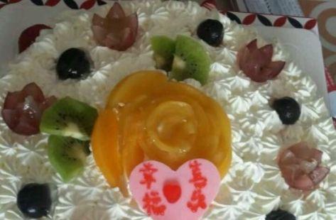 可瑞姆創意蛋糕鮮花店(道裡店)