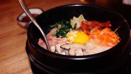 一町日本料理炭火燒肉