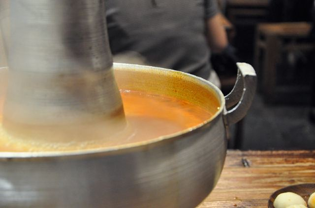 Xi Da Yuan Tan Lu Hot Pot