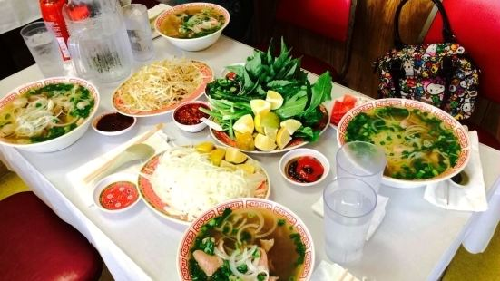 Pho To Chau Restaurant