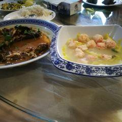 中國礦業大學南湖校區南湖西餐廳用戶圖片