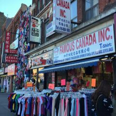 Toronto's Chinatown User Photo
