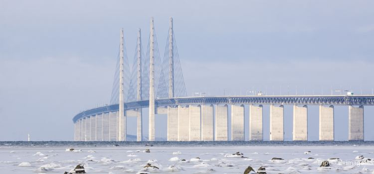 Øresund Bridge1