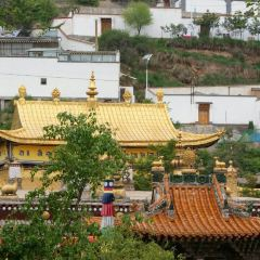 Kumbum Monastery User Photo