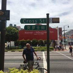 新加坡濱海灣花園用戶圖片
