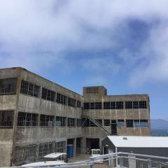 Alcatraz Island User Photo