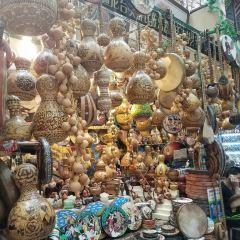 新疆國際大巴扎用戶圖片