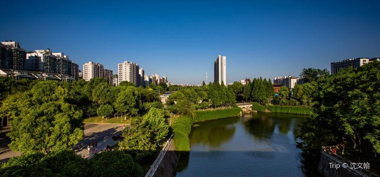 Qinhuai River1