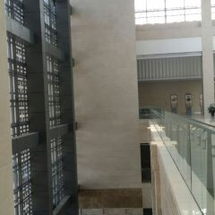 Dezhou Museum User Photo