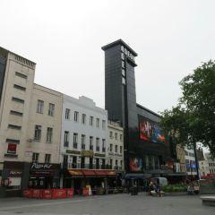 레스터 스퀘어 여행 사진