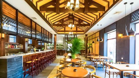 Chiang Mai Sunshine Southeast Asian Restaurant