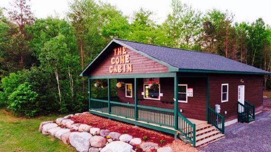 The Cone cabin