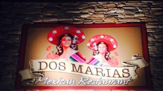 Dos Marias Mexican Restaurant